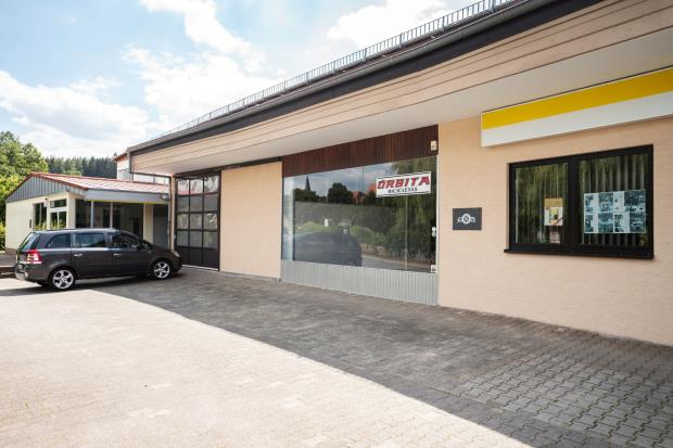 Laden / Lager / Büro in Hammelbach
